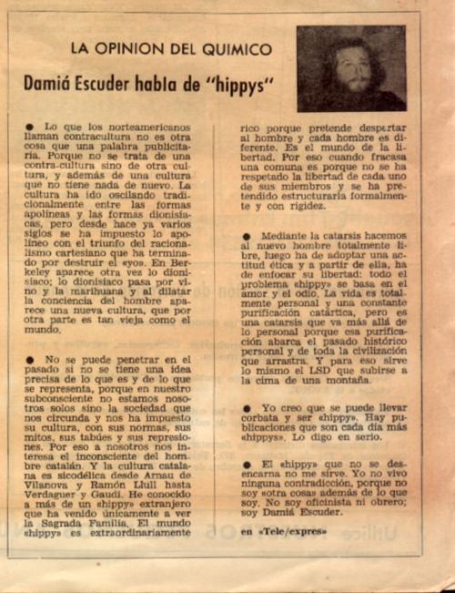 Damià Escuder