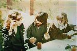 Al Delta de l'Ebre Anna Tomasi, Joan Masabeu i Montse Noguera