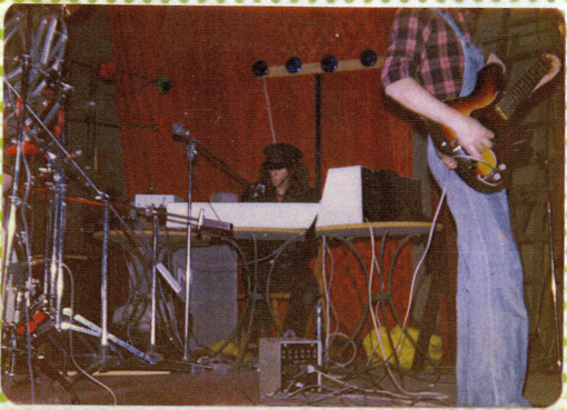SEE'76  Jordi García y Joan Galiana