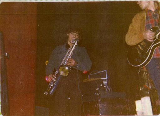 SEE'76 Angel Galcerà  y Pito Galcerà