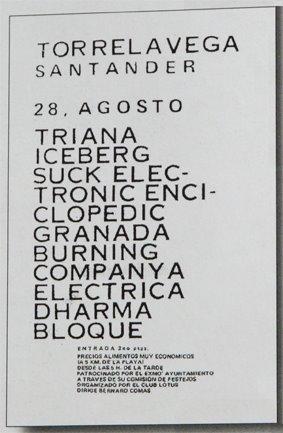 Torrelavega 5-8-76