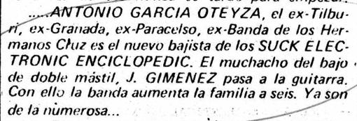 Disco Expres Agosto 77