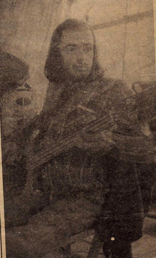 Antonio García-Oteyza