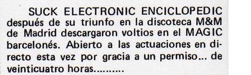 Disco Expres 11-11-77