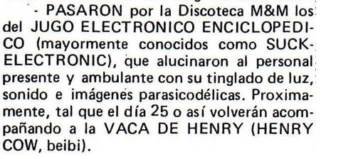 Disco Expres 25-11-77