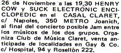 Disco Expres '77