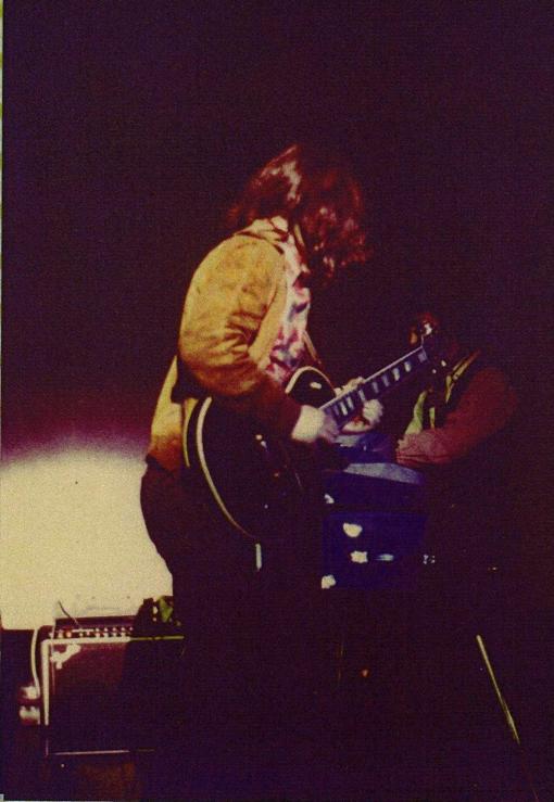 PITO GALCERÀ y ÁNGEL 1977