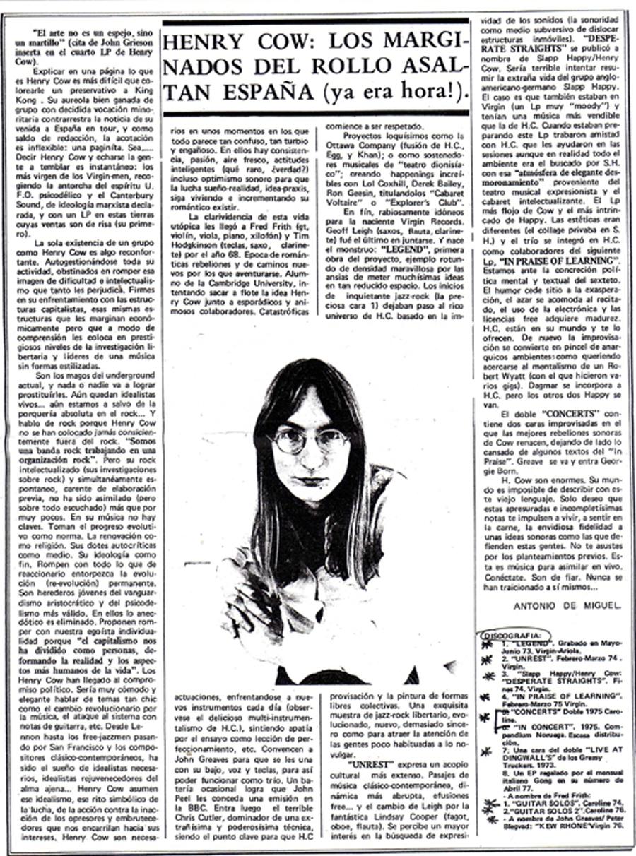 Disco Expres 1977