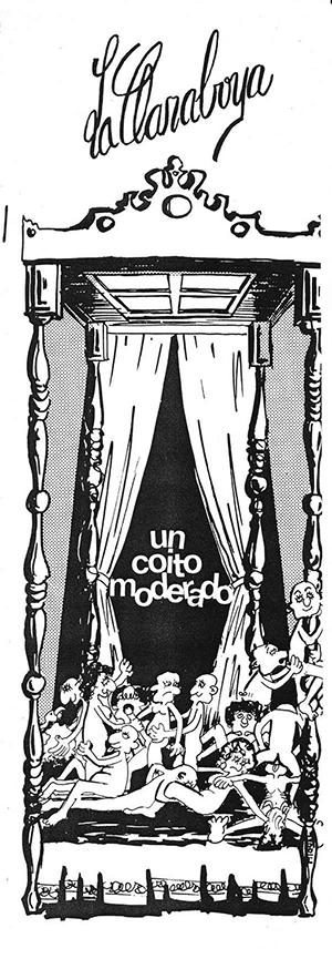 La Claraboya 1 1975