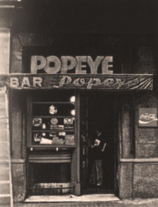 Bar Popeye