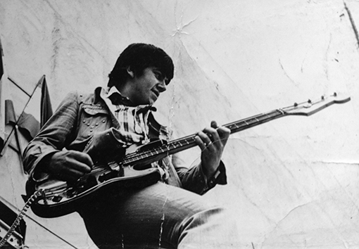 Pepe Rodríguez 1972