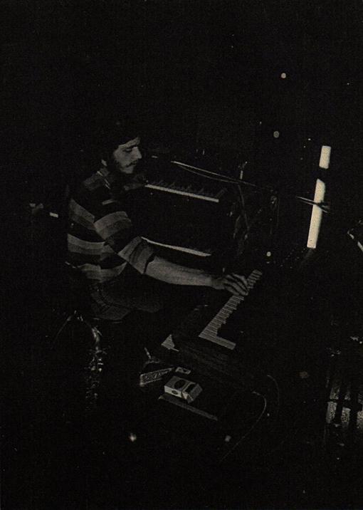 Ángel Galcerà. Molins de Rei (1979)
