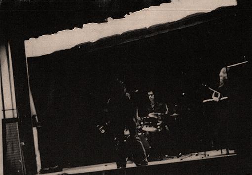 Adictonía. Molins de Rei (1980)