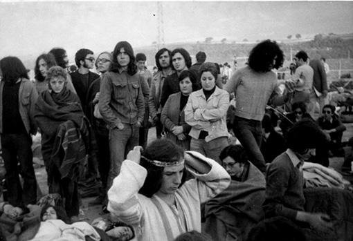 Festival de Palou_Granollers_1971