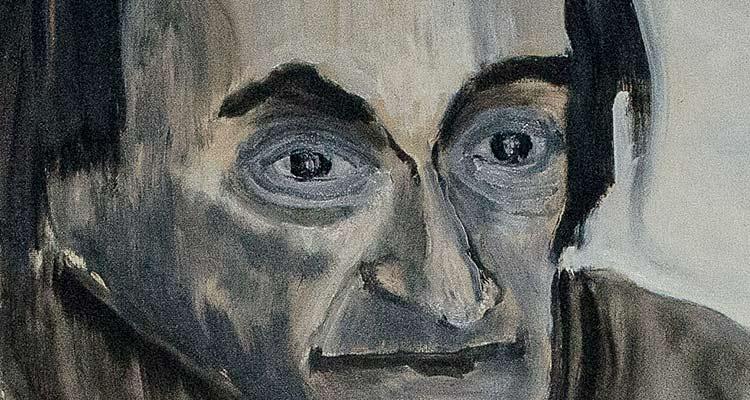 Antonin Artaud per Albert Subirats