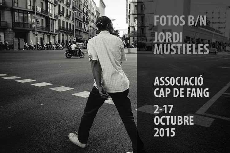 Exposició Fotografies J. Mustieles