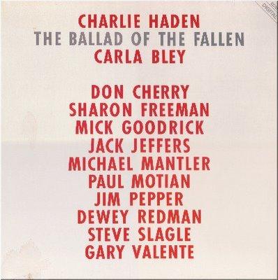 Charlie Haden & Co.