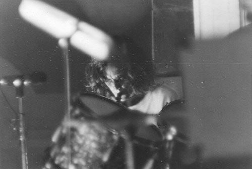 Perucho's a Palafolls 1977